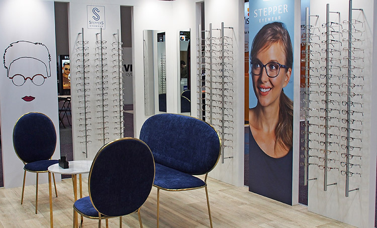 How to : Visual Merchandise an Optical Store